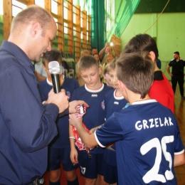 Turniej Bobola Cup rocznik 2003