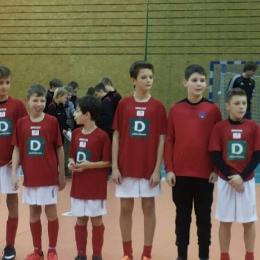 II Turniej im. Andrzeja Salacha