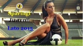Sparingi Juwenii 2015