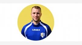 Jakub Kustra piłkarzem Mazura Gostynin