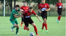 Termy Ner Poddębice - Sokół Aleksandrów Łódzki 1-0 (0-0)