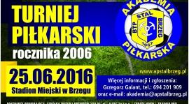 Turniej w Brzegu 25.06