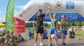 AP Stal Brzeg na Wrocław Trophy!