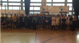 Fotorelacja z turnieju o Puchar klubu fitnes Adrenalina