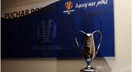 Pary IV rundy Pucharu Polski ŚZPN