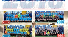 Akcja kalendarze rusza