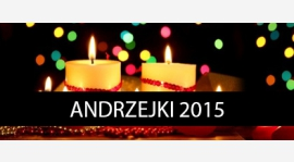Andrzejki 2015