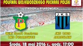 Piłkarskie święto w Pisarowcach !