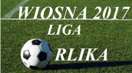 Liga orlika - wiosna 2017