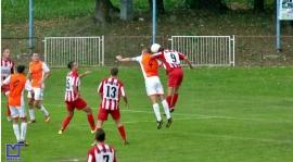ORZEŁ Przeworsk - PIAST Tuczempy 4-2 (3:0)
