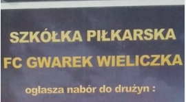 FC GWAREK ZAPRASZA !!!