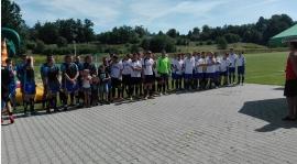 Zwycięstwo w memoriale im. Andrzeja Malarza
