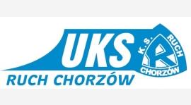 ILJM I SKS GWAREK ZABRZE - UKS RUCH CHORZÓW 7-0