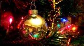 Wesołych Świąt Bożego Narodzenia dla wszystkich kibiców CKS Zbiersk !