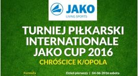 Turniej Chróścice 4 czerwca (aktualizacja)