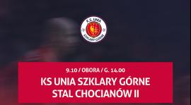 Kadra na mecz o mistrzostwo klasy B grupy 2 przeciwko drużynie Stal II Chocianów