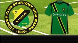 UNIA Wapno - Fortuna Wieleń 0:0 (0:0)