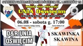 Już w sobotę inauguracja IV ligi !!!