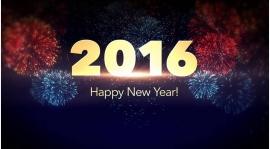 Życzenia noworoczne 2016!