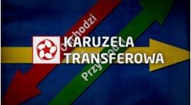 Pierwsze ruchy transferowe w LKS-ie