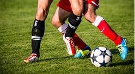 Wyniki spotkań ligowych drużyn Chrobrego.