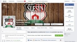 Nowy fanpage na facebook'u