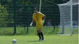Piłkarz września