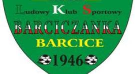 zapowiedź 29 kolejki małopolskiej 4 ligi  BARCICZANKA Barcice - KS Ciężkowianka