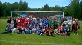 Fala wzięła udział w Football Cup Międzywodzie 2016