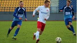 Mateusz Lorenc najlepszym młodzieżowcem w rundzie jesiennej!