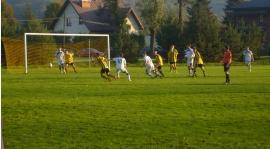Zwycięstwo z Pawęzowem w meczu sparingowym