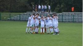 KS Piekary - GKS Andaluzja 2:0 (2:0)