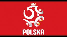 Najmłodsi na treningu reprezentacji Polski w Tychach