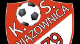 O krok od mistrzostwa. Wiązownica - Cosmos 0-2