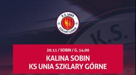 Kadra na mecz o mistrzostwo klasy B grupy 2 przeciwko drużynie Kalina Sobin