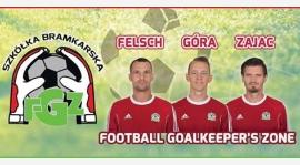 Richard Zajac wraz z Football Goalkeepers Zone w Porąbce!