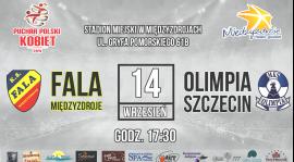 Półfinał Pucharu Polski ZZPN KOBIET - Zapraszamy!