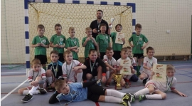 Piast Cup 2017 - rocznik 2009