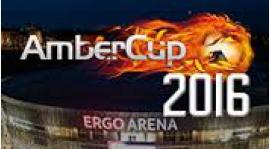 Nasza drużyna weźmie udział w turnieju AMBER CUP w Słupsku !!!