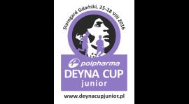 Deyna Junior Cup   POWOŁANIA