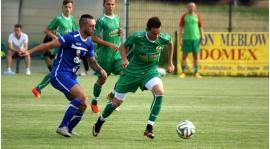 Termy Ner Poddębice - Lechia Tomaszów Mazowiecki 2-1 (2-0)