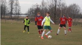 K.S. Pelikan Nowy Karolew - Zieloni Koźminek (juniorzy) 4-0