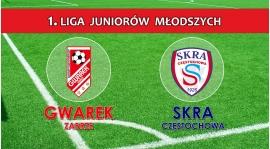 1LJM | GWAREK Zabrze - Skra Częstochowa 3-1