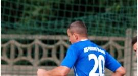 Relacja meczu: KS Piekary - Iskra Lasowice
