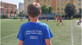 Kolejna edycja Gdyńskiej Ligi Podwórkowej za nami!