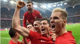el.MŚ Rumunia - Polska  0 - 3  !