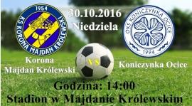Zapowiedź 12. kolejki klasy A 2016/2017, grupa: Stalowa Wola II