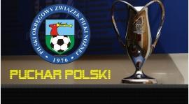 I runda Pucharu Polski