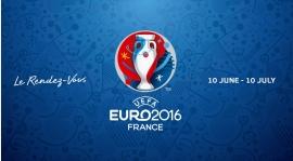 Trwa UEFA EURO 2016