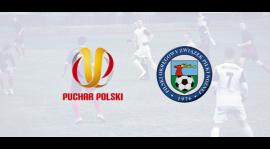 Błyskawica - Łobzonka w 1/32 Pucharu Polski!